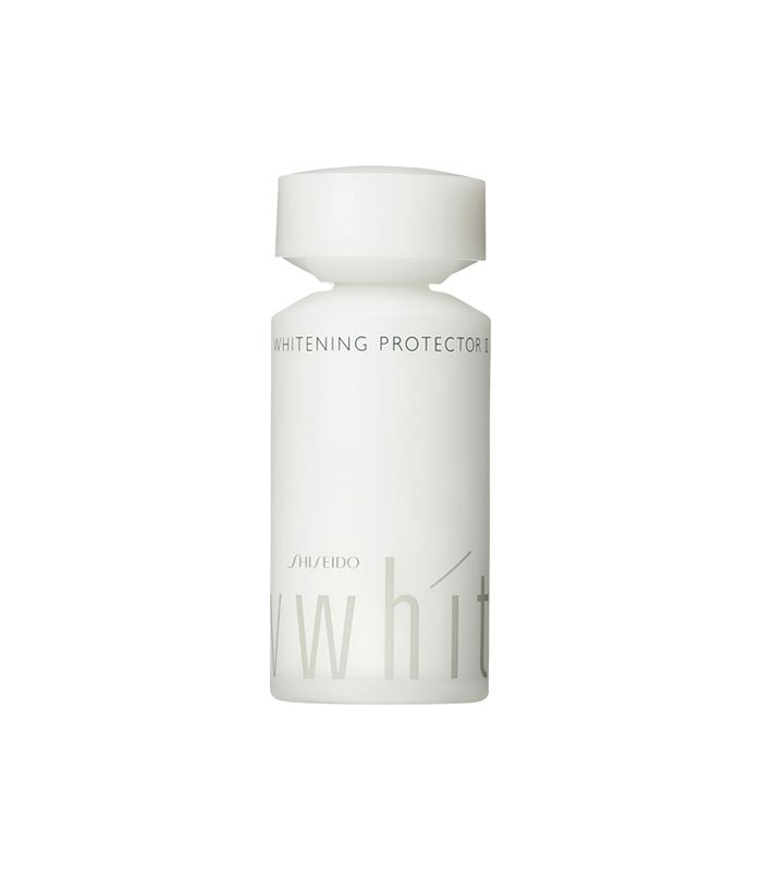 SHISEIDO TOKYO 資生堂東京櫃 - UV WHITE 優白防護乳 - I 清爽型 - 75 ml