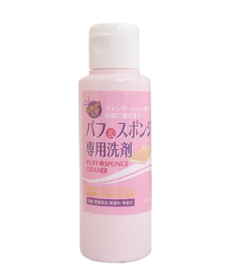 COSE - 粉撲專用洗劑  - 80ml