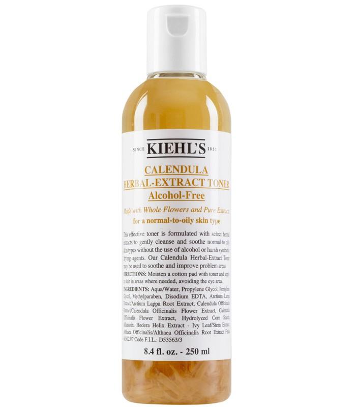 KIEHL'S 契爾氏 - 金盞花植物精華化妝水  - 250ml
