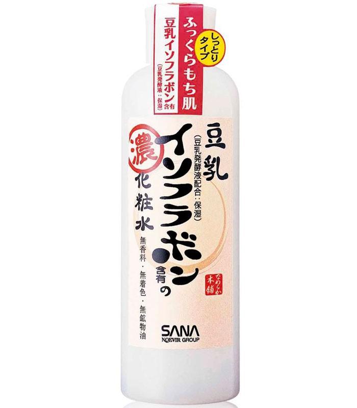 SANA 莎娜 - 濃潤豆乳美肌化妝水  - 200ml