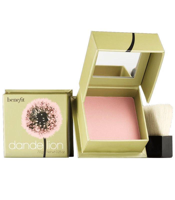 benefit 貝玲妃 - dandelion蒲公英蜜粉盒  - 10g