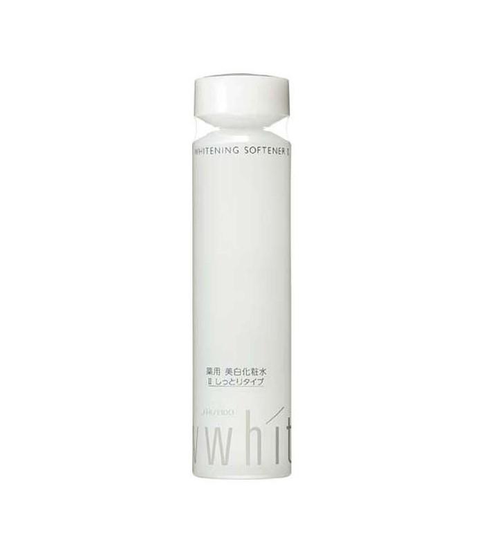 SHISEIDO TOKYO 資生堂東京櫃 - UV WHITE 優白柔膚水 - II 滋潤型 - 150 ml