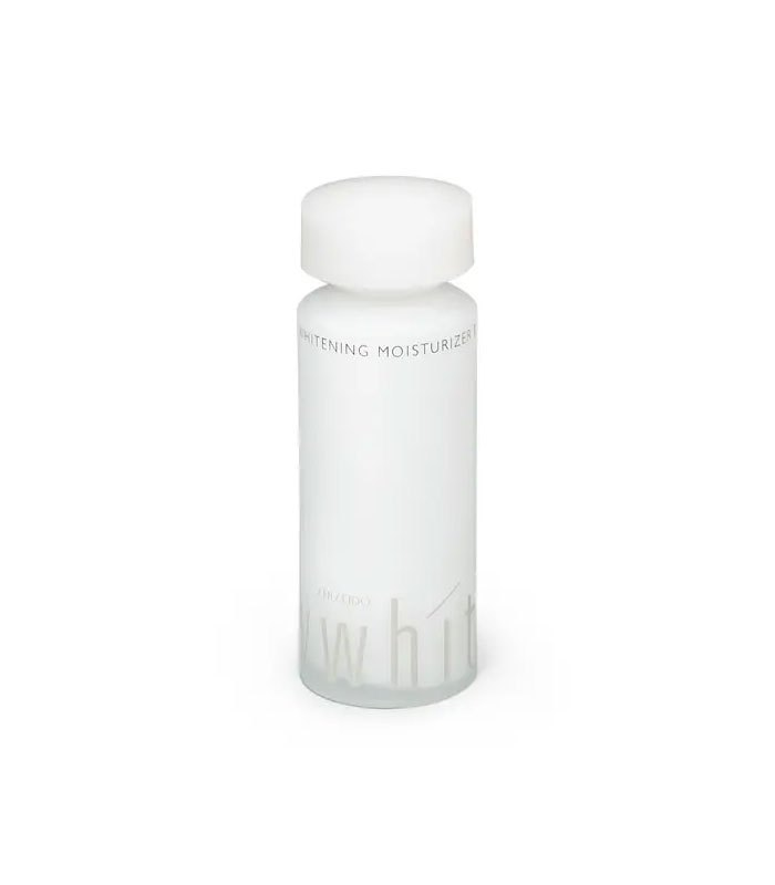 SHISEIDO TOKYO 資生堂東京櫃 - UV WHITE 優白活膚乳 - II 滋潤型 - 100ml