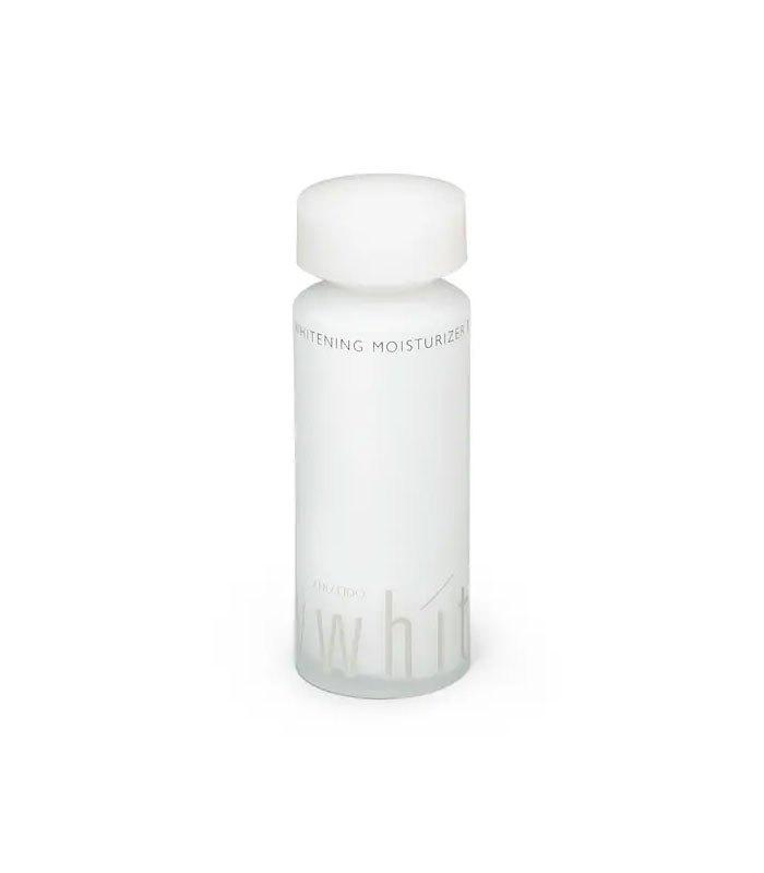 SHISEIDO TOKYO 資生堂東京櫃 - UV WHITE 優白活膚乳 - I 清爽型 - 100ml