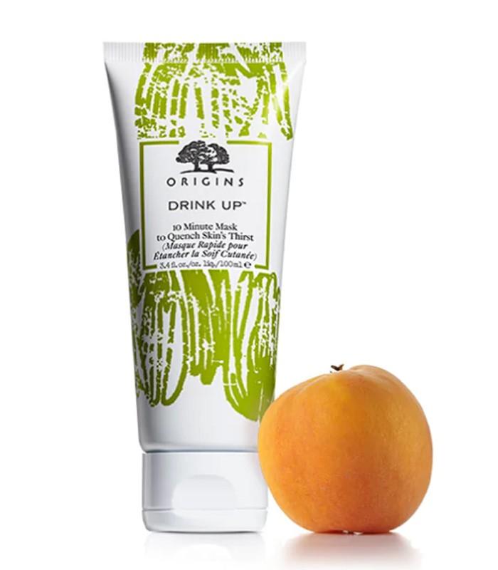 ORIGINS 品木宣言 - 一飲而盡保濕面膜  - 100ml