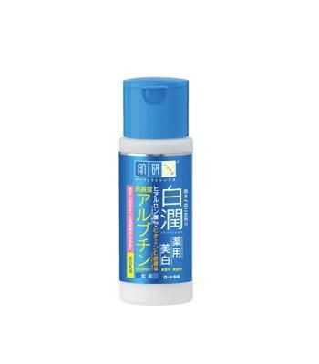 Hada-Labo 肌研 - 白潤淨白乳液  - 140ml