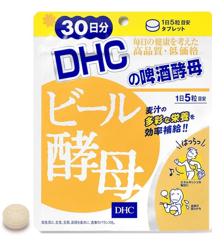 DHC - 啤酒酵母  - 30日份(150粒)