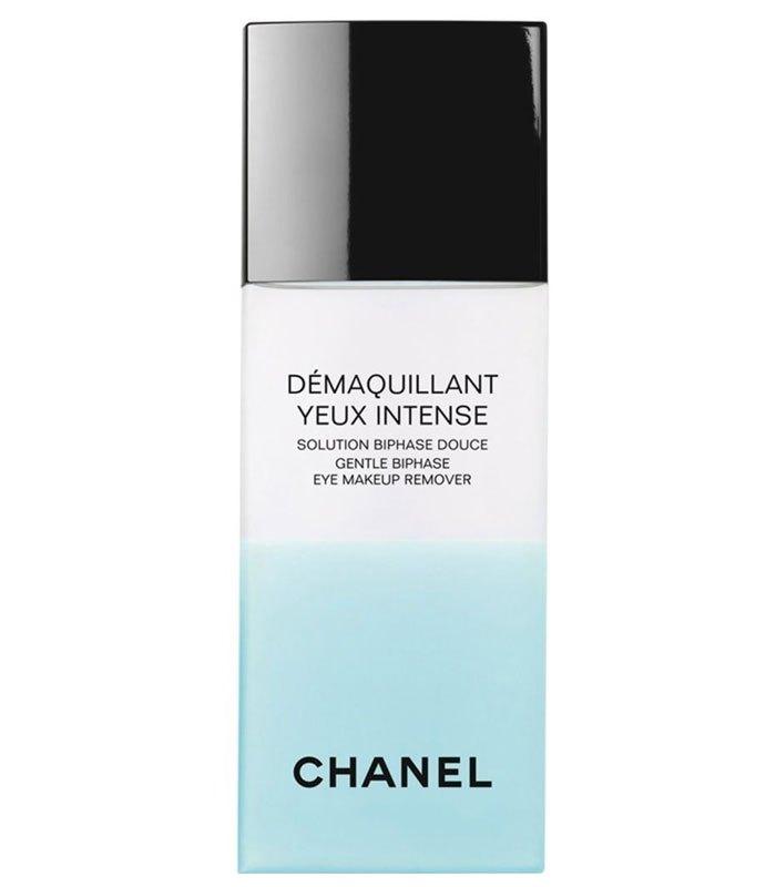 CHANEL 香奈兒 - 雙效眼部卸妝液  - 100ml