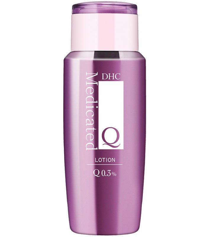 DHC - Q10晶妍緊緻化粧水 -保存至2020/09  - 160ml