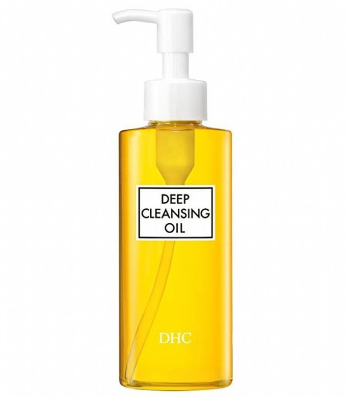 DHC - 深層卸粧油-保存至2020/07/19  - 200ml