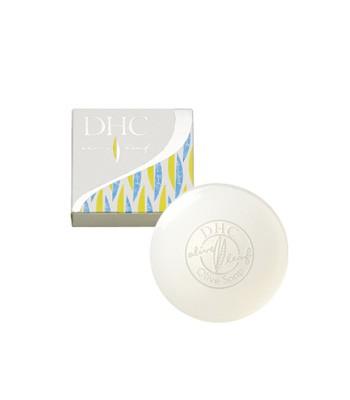 DHC - 純欖精純皂  - 90g