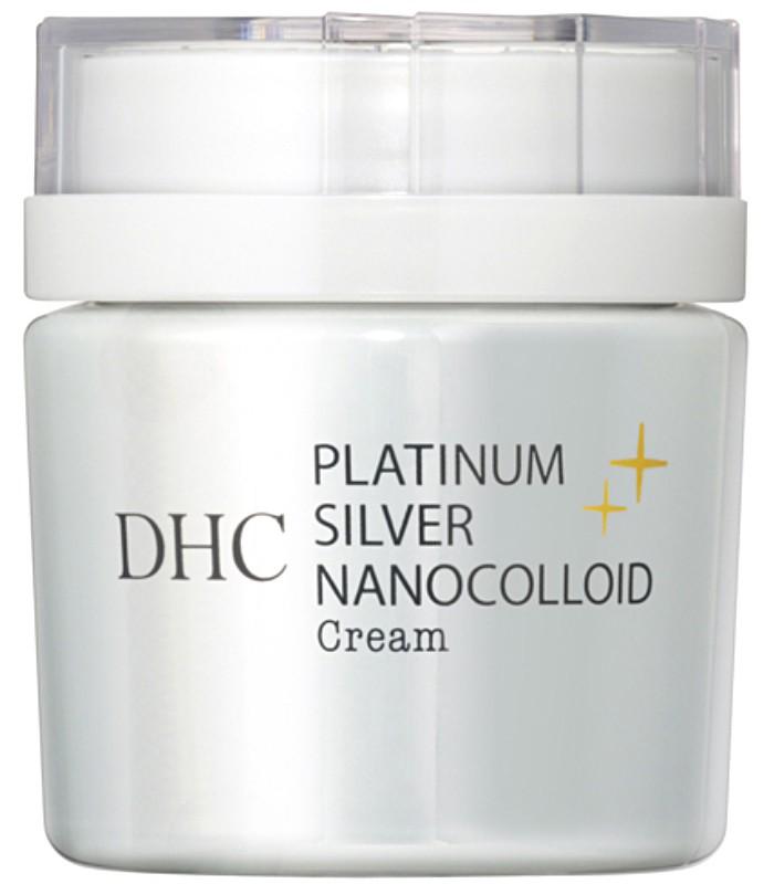 DHC - 白金N次方恆采精華霜 -保存至2020/10  - 45g