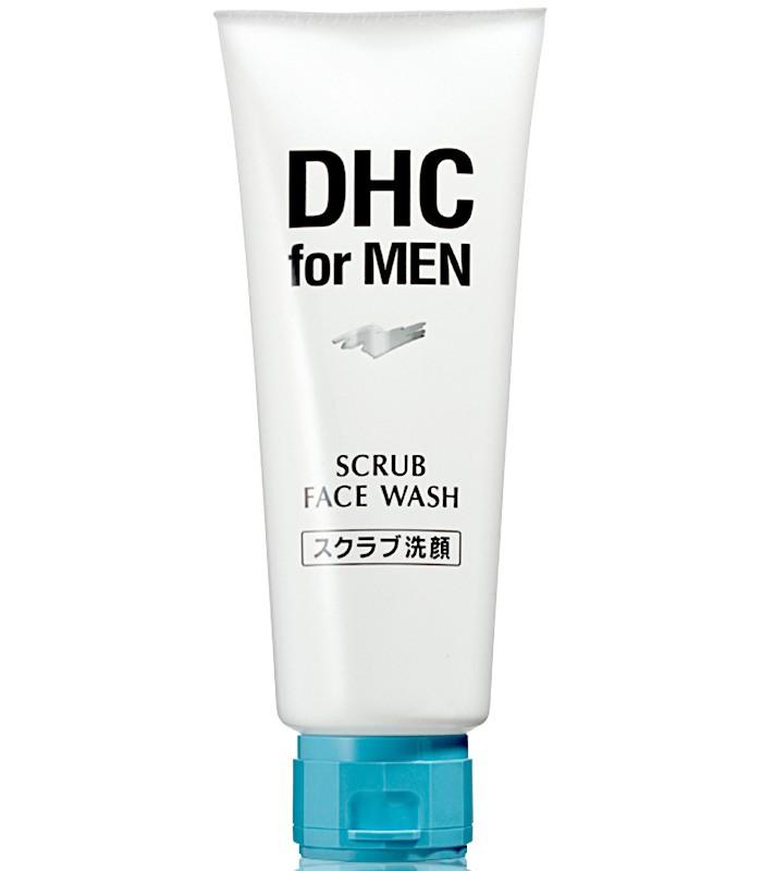 DHC - 男性柔珠洗面乳  - 140g