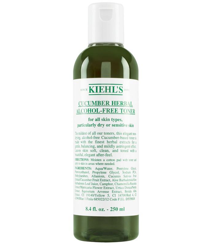 KIEHL'S 契爾氏 - 小黃瓜植物精華化妝水  - 250ml