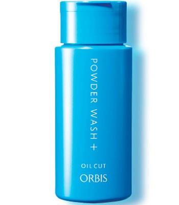 ORBIS - 雙重酵素潔顏粉-50g