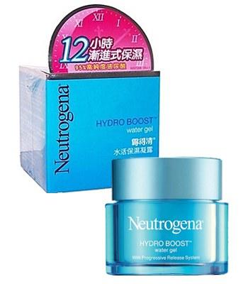 Neutrogena - 水活保濕凝露-50g