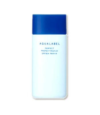 AQUA LABEL - 高效水感防曬乳SPF50+ PA+++-45ml