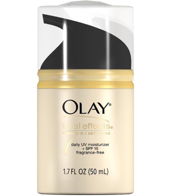 OLAY 歐蕾/玉兰油 - 多元修護日霜  - 50ml