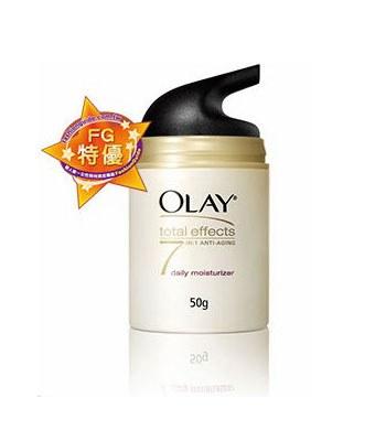 OLAY - 多元修護晚霜-50g