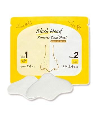 ETUDE HOUSE - 黑莓肌終結鼻貼組(單片裝)-1入