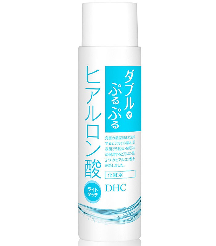 DHC - 極效水潤保濕化粧水 - 200ml