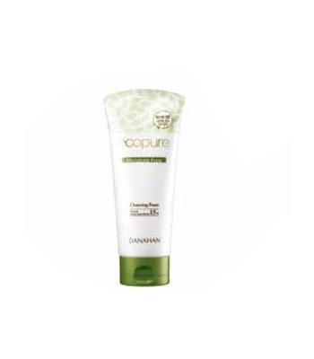 MYHUO Skincare Collection 買貨推薦保養 - DANAHAN 天然保濕潔顏乳  - 180ml