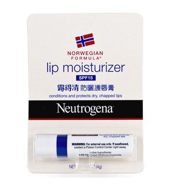 Neutrogena - 防曬護唇膏-4g