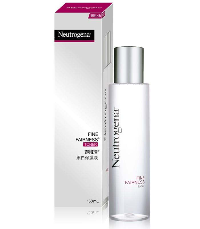 Neutrogena 露得清 - 細白保濕液  - 150ml