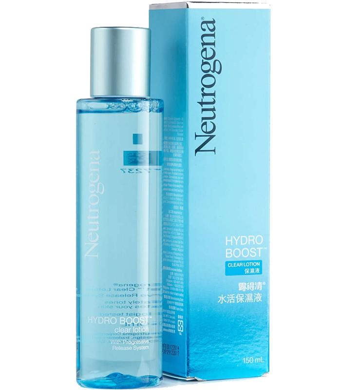 Neutrogena 露得清 - 水活保濕液  - 150ml