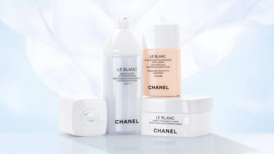 CHANEL 香奈兒 - 珍珠光感TXC美白保濕乳霜 - 50g