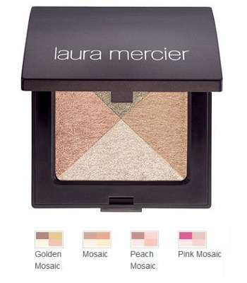LAURA MERCIER 蘿拉蜜思 - 微光修容盤 - 6g