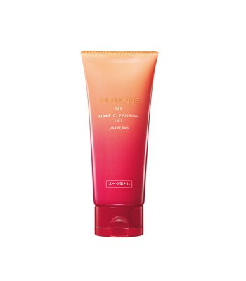 SHISEIDO Benefique - NT 卸粧蜜-140g