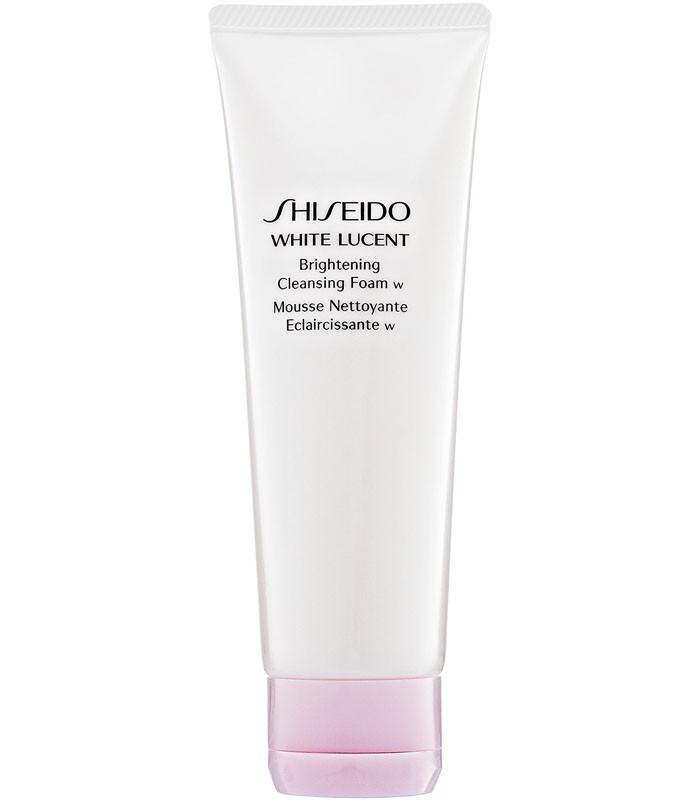 SHISEIDO Global 資生堂國際櫃 - 美透白潔膚皂W  - 125ml