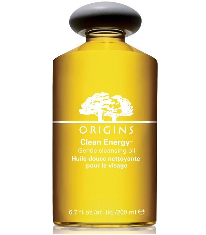 ORIGINS 品木宣言 - 愛乾淨有機潔顏油  - 200ml
