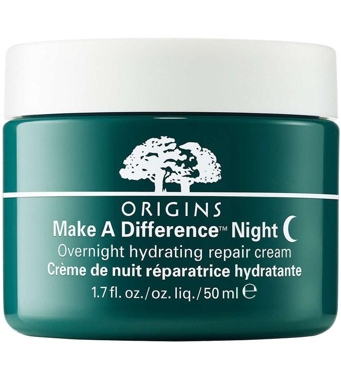 ORIGINS 品木宣言 - 扭轉乾坤夜間修護霜  - 50ml