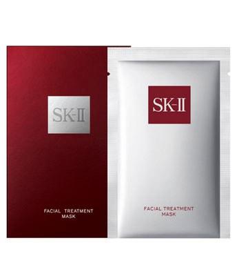SK-II - 青春敷面膜加大限定  - 10片