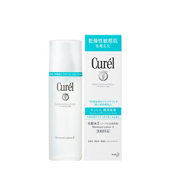 Curel - 潤浸保濕化粧水