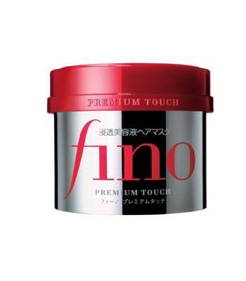 SHISEIDO - FINO高效滲透護髮膜-230g