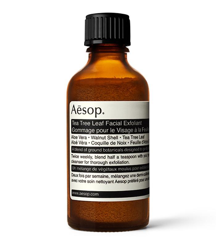 Aesop 伊索 - 茶樹去角質粉  - 30g
