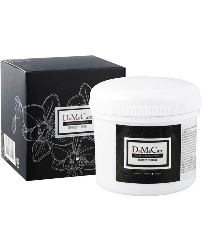 DMC 欣蘭 - 黑裡透白凍膜(小) -225g - 225g