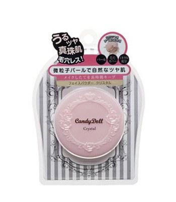 Candy Doll - 混血娃娃珍珠糖礦物蜜粉- 珠光肌-10g