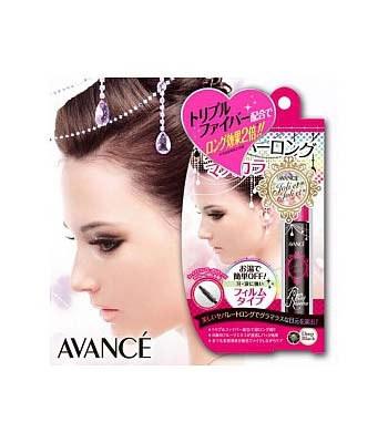 AVANCE  - 8精華絕對拉長睫毛膏-6g