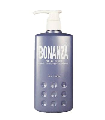 BONANZA 寶藝 - 專業沙龍 洗髮液KSOP  - 500 g