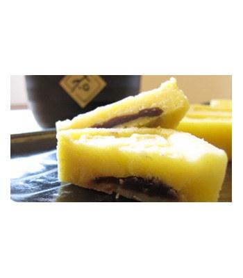 Lai Yang - 豆沙綠豆糕8入-8入