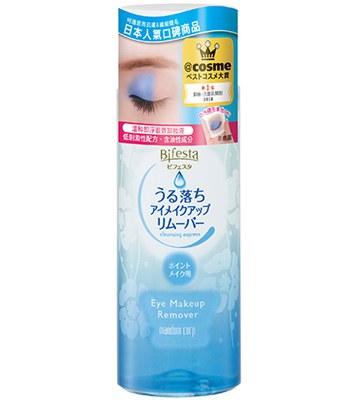 Bifesta - CX 溫和即淨眼唇卸妝液/曼丹眼唇卸妝液-145ml