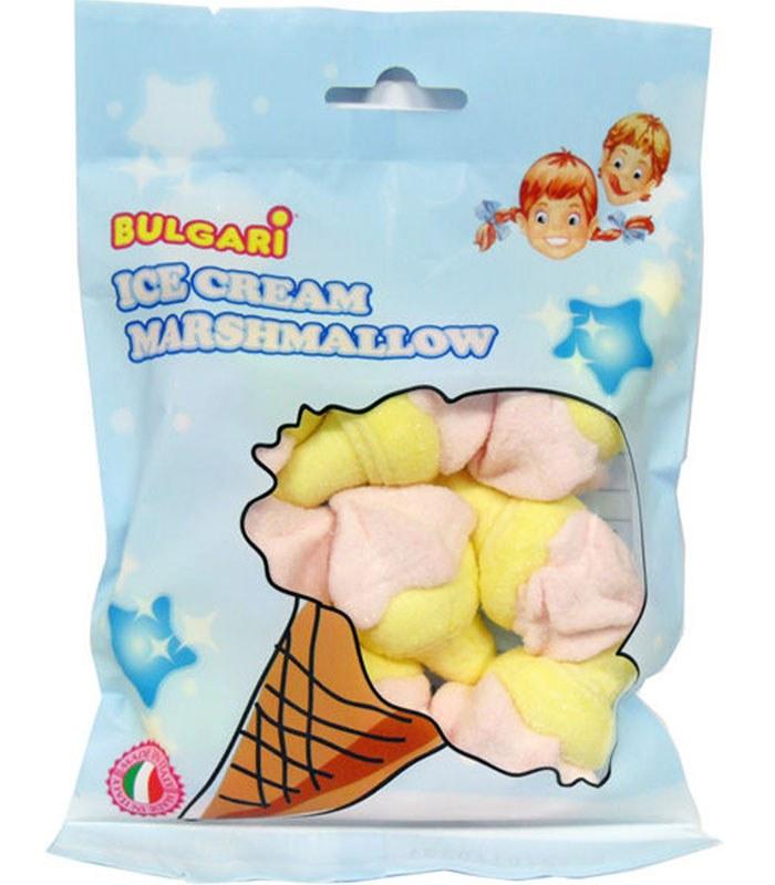 MyHuo Recommended Snacks 買貨推薦零食 - 格麗大冰淇淋棉花糖  - 105g