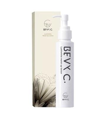 BEVY C. - 光透幻白妝前保濕修護乳-100ml