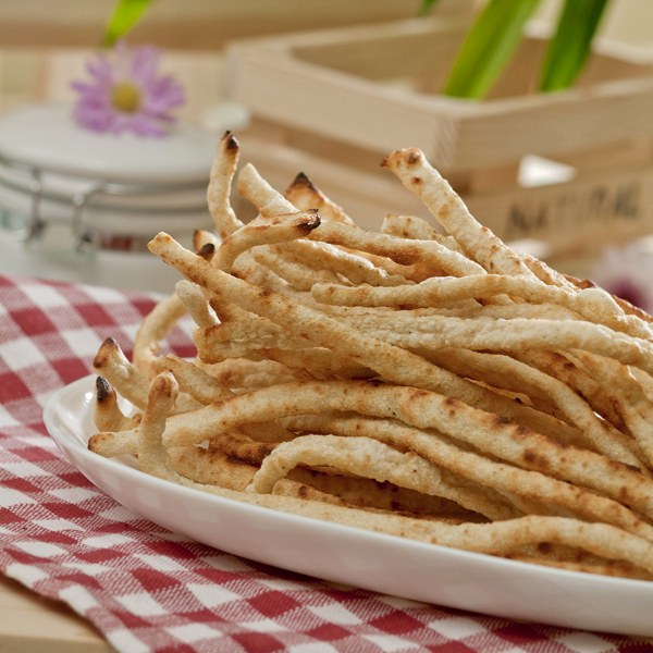 KUAI CHE Traditional Food Shops 快車肉乾 - 鱈魚條  - 250g
