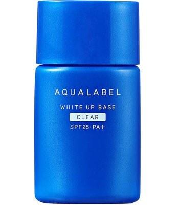 AQUA LABEL - 【回饋價】光感亮白隔離霜 SPF25 PA+