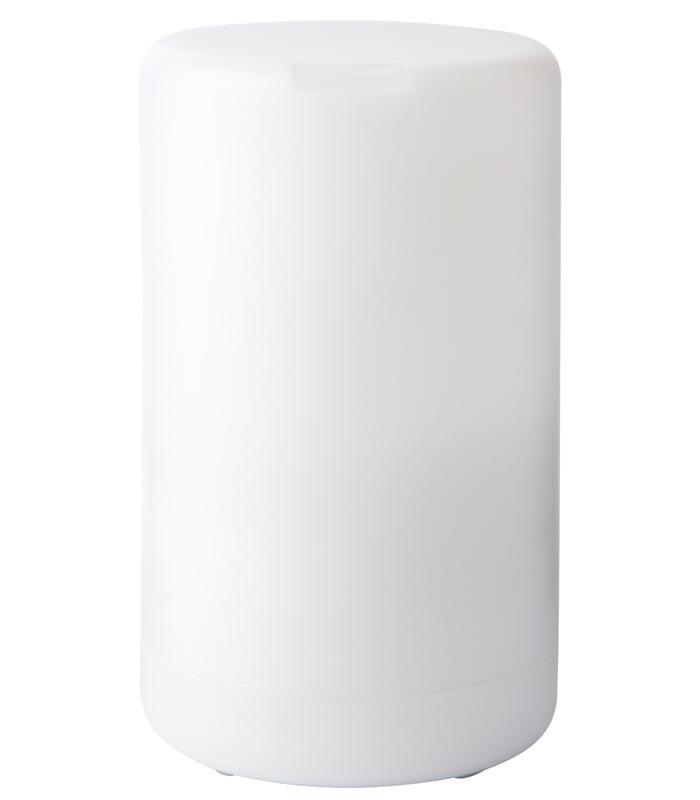MUJI 無印良品 - 超音波芬香噴霧器(K)  - 一入/ 80x140mm